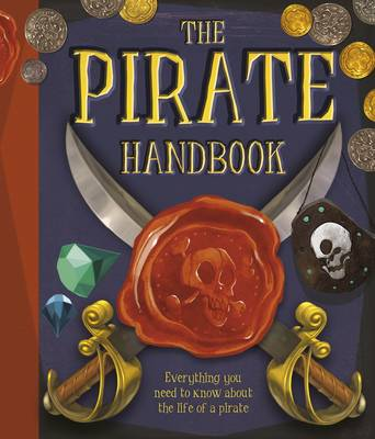 Pirate Handbook by