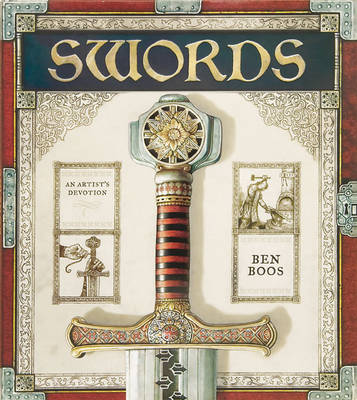 Swords by Ben Boos