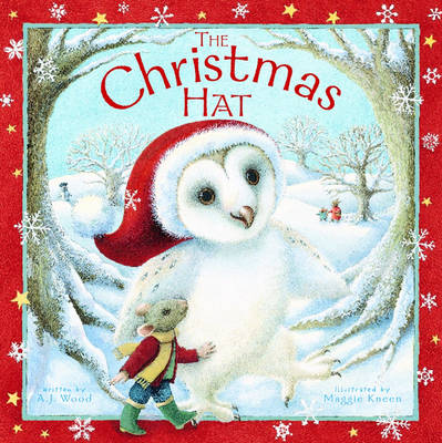 The Christmas Hat by A. J. Wood