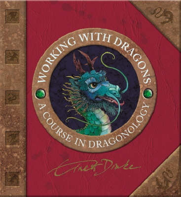 Working With Dragons by Dugald Steer