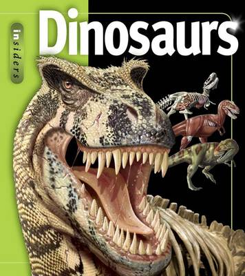 Dinosaurs by Professor John A Long