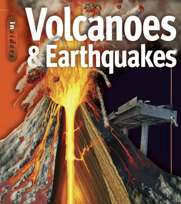 Volcanoes & Earthquakes by Ken Rubin