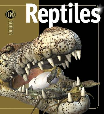 Reptiles by Mark (Mark Norman) Hutchinson