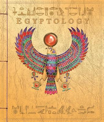 Egyptology by Dugald Steer