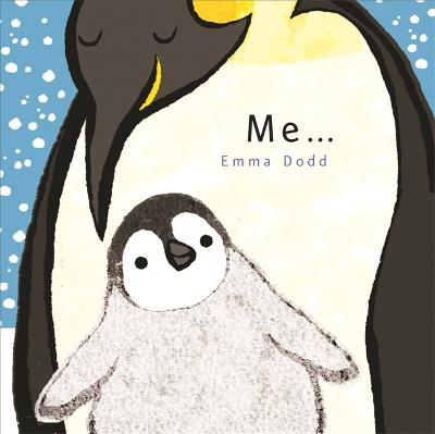 Me... by Emma Dodd