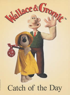 Wallace and Gromit by Jimmy Hansen, Ian Rimmer