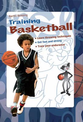 Training Basketball by Katrin Barth