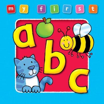 My First A B C by Anna Award
