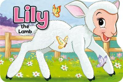 Lily the Lamb by