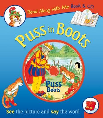 Puss in Boots by Award Publications Limited