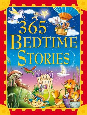 365 Bedtime Stories by Sophie Giles
