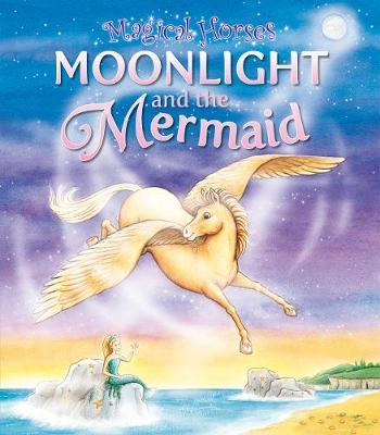 Moonlight and the Mermaid by Karen King
