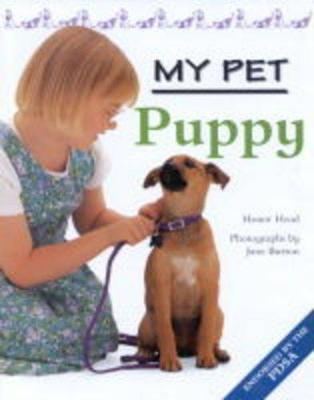 My Pet Puppy by Honor Head
