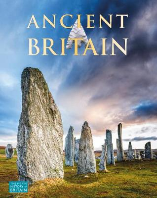Ancient Britain by Brenda Williams