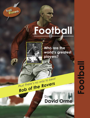Football by David Orme