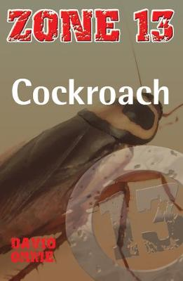 Cockroach Set One by David Orme