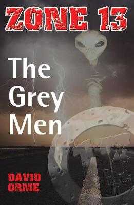 The Grey Men Set One by David Orme