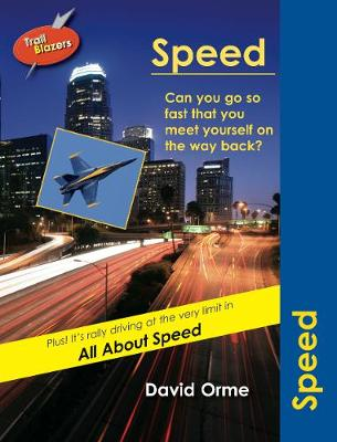 Speed Set Five by David Orme