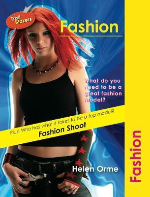 Fashion Set Five by Helen Orme