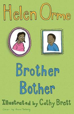 Brother Bother Set Two by Helen Orme