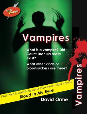 Vampires Set Seven by David Orme