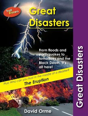 Great Disasters Set Eight by David Orme