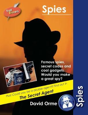 Spies Set Eight by David Orme