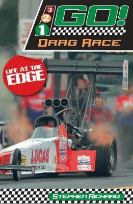 321 Go! Drag Race by Steve Rickard