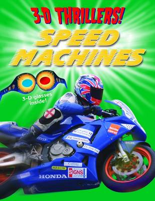 Speed Machines by Paul Harrison