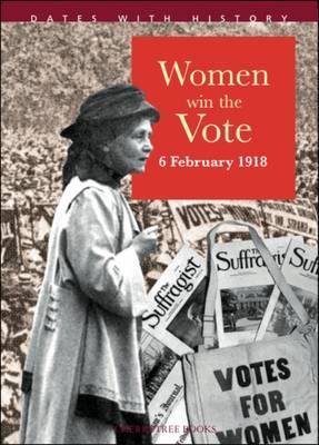 Women Win the Vote by Brian Williams