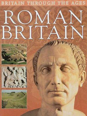 Roman Britain by Felicity Hebditch