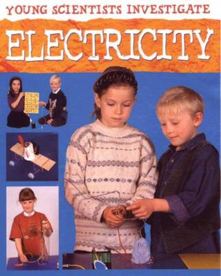 Electricity Young Scientists by Malcolm Dixon, Karen Smith