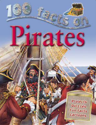 Pirates by Andrew Langley