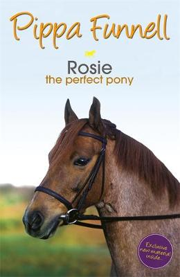 Tilly's Pony Tails No. 3: Rosie the Perfect Pony by Pippa Funnell