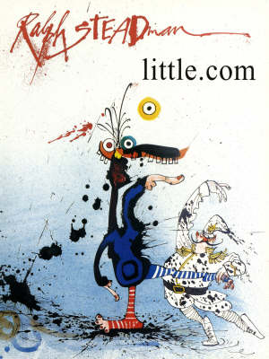 little.com by Ralph Steadman