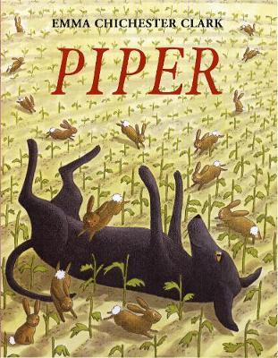 Piper by Emma Chichester Clark
