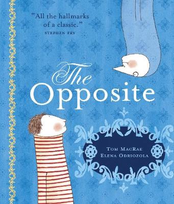 The Opposite by Tom MacRae