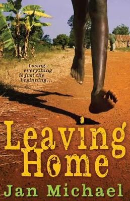 Leaving Home by Jan Michael