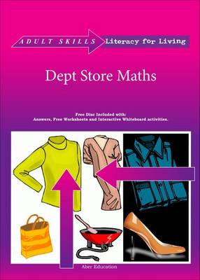 Department Store Maths by Dr. Nancy Mills, Dr. Graham Lawler