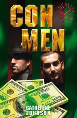 Con Men by Catherine Johnson