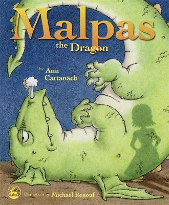 Malpas the Dragon by Ann Cattanach