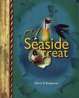 Pont Library: Seaside Treat, A by Chris S. Stephens