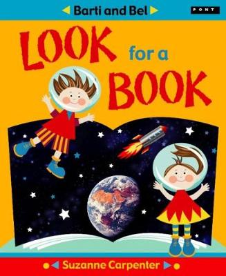 Barti and Bel Look for a Book by Suzanne Carpenter