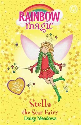Rainbow Magic: Stella The Star Fairy Special by Daisy Meadows
