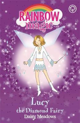 Rainbow Magic: Lucy the Diamond Fairy The Jewel Fairies Book 7 by Daisy Meadows