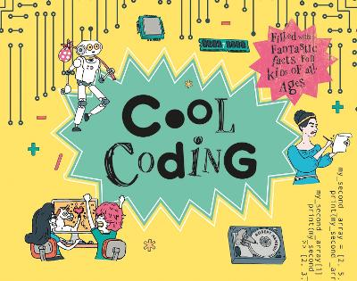 Cool Coding by Rob Hansen, Damien Weighill