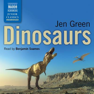 Dinosaurs Junior Classics by Dr Jen Green