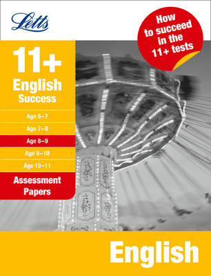 English Age 8-9 Assessment Papers by