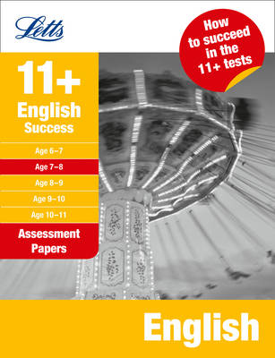 English Age 7-8 Assessment Papers by