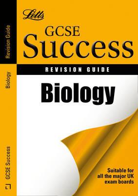 Biology Revision Guide by Ian Honeysett